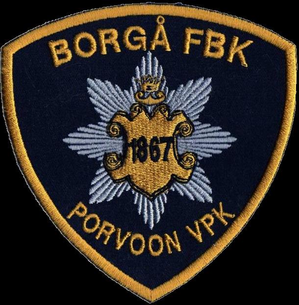 Porvoon VPK – Borgå FBK